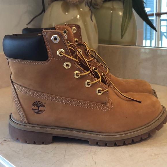 Timberland 6' Premium Boot